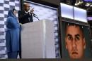 Trump a une «âme noire», selon le père d'un soldat musulman tué en Irak