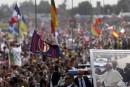 Le pape recommande aux jeunes l'Évangile comme GPS