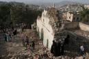 Yémen: des salafistes détruisent une mosquée du 16e siècle