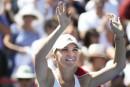 Classement WTA: Simona Halep remonte sur le podium