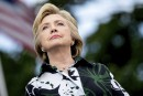 Clinton devance Trump dans un sondage post-convention