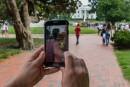 Les campagnes Clinton et Trump utilisent Pokémon Go