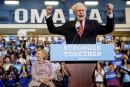 Warren Buffett met Trump au défi de publier sa situation fiscale