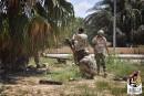 Libye: les États-Unis bombardentle fief de l'EI