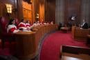 Cour suprême: les juges seront nommés par un comité indépendant