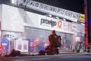 Les employés du Provigo incendié pris en charge