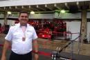 Rapt de la belle-mère: le pilote d'hélicoptère d'Ecclestone est arrêté