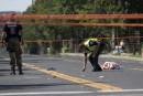 Une piétonne tuée dans le Mile-End, l'avenue du Parc jugée dangereuse