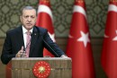 Mea culpa d'Erdogan qui n'a pas su révéler «le vrai visage» de Gülen