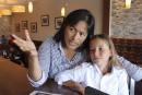 Entrevue avec Michèle Audette: rêver à la sécurité des jeunes filles