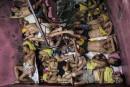 Manille appelée à améliorer des conditions de détention «terrifiantes»