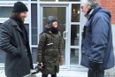 Jennifer Alleyn tourne son premier film de fiction