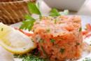 Tartare de saumon: des accusations probables, dit un expert