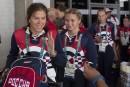 Le CIO confirme la présence de 271 sportifs russes