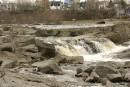 Disparu dans la rivière Etchemin: la SQ en renfort