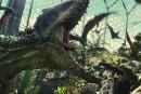 Succès d'été:<em>Jurassic World</em>, unsuccès monstre