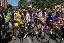 Annulation des championnats d'Europe de cyclisme à Nice