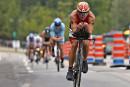 Le triathlon de retour en grand à Montréal