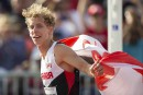 La commandite, nerf dela guerre pour les athlètes olympiques