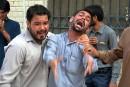 Pakistan: l'EI revendique l'attentat qui a fait 70morts