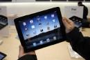 iPad obligatoire en classe: l'école Le Sommet fait marche arrière