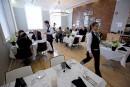 85 % des restaurateurs seraient en mode de survie