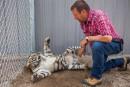 Zoo de Saint-Édouard:«Une erreur est si vite arrivée»