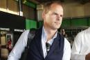 Le Néerlandais Frank de Boer nommé entraîneur de l'Inter Milan