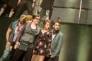 <em>Backstage</em>: enfin de l'audace sur lesplanches!