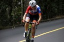 La cycliste blessée Annemiek Van Vleuten va mieux