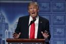 La vague anti-Trump continue de grandir chez les républicains