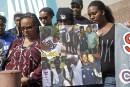 Un Afro-Américain tué par erreur en banlieue de Los Angeles