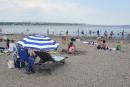 La baignade «70% du temps» à la Baie de Beauport