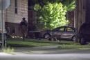 Un sympathisant de l'EI qui planifiait un attentat à Toronto tué