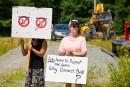 Bolton-Est : les citoyens préparent leur défense sans avocat