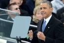 Le prompteur «présidentiel», star discrète de la campagne américaine