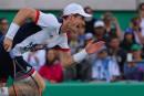 Andy Murray et Rafael Nadal en quarts de finale