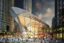 Dubaï veut briller davantage avec un opéra