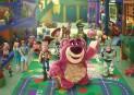 Succès d'été: l'opération séduction de<em>Toy Story 3</em>