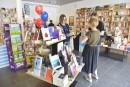 Les librairies envahies pour la journée du livre québécois