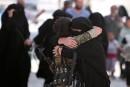 Syrie: l'EI libère des centaines d'habitants de Minbej pris en otage