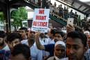 Enquête après le meurtre d'un imam à New York