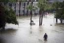 Inondations «sans précédent» aux États-Unis