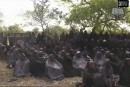 Boko Haram diffuse une nouvelle vidéo des «filles de Chibok»