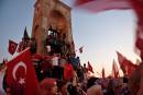 Un mois après le putsch du 15 juillet, la Turquie transformée