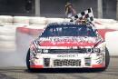 Kevin Lacroix remporte le Grand-Prix de NASCAR de Trois-Rivières