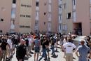 Corse: des femmes en burkini à l'origine d'une bagarre