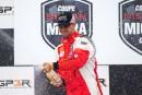 Deux ans après son grave accident en NASCAR, Xavier Coupal... | 14 août 2016
