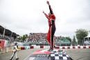 Deuxième victoire de Kevin Lacroix en autant d'années au GP3R... | 14 août 2016
