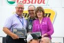 Le Grand Prix de Trois-Rivières a présenté à la foule... | 14 août 2016